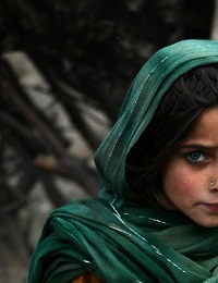 afghan-girl-beautiful-eyes 3