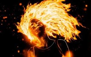 Hair-Fire